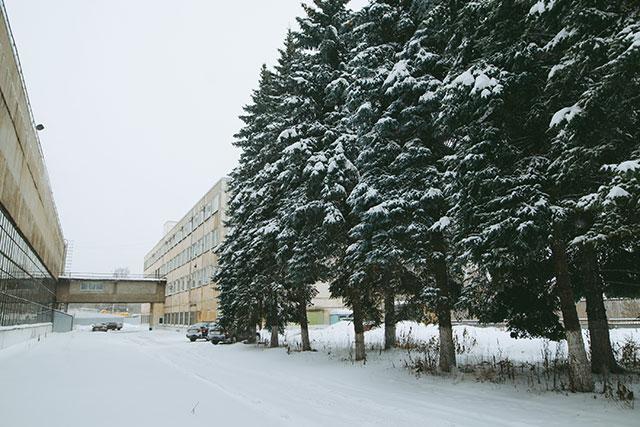 Изготовление металлоконструкций Новокузнецк